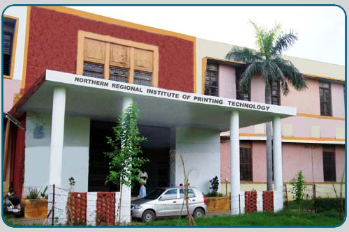Northern Regional Institute Of Printing Technology